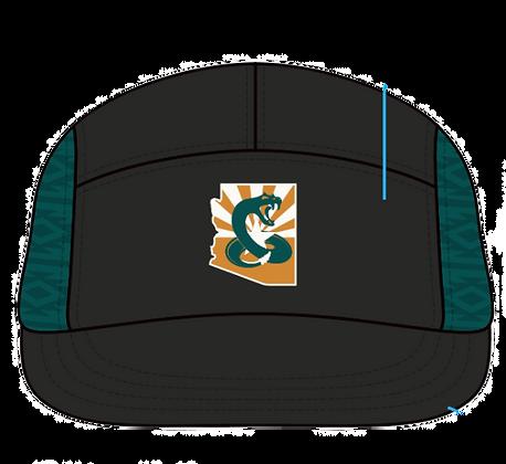 Five-Panel Hat
