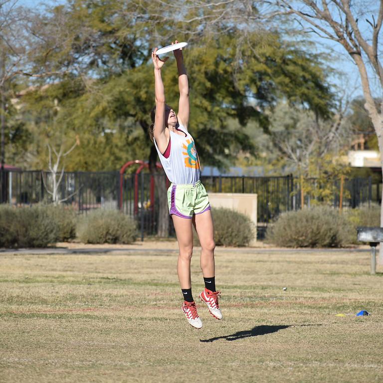 Arizona Sidewinders 2022 Tryouts