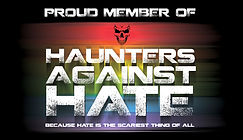 Haunters Against Hate