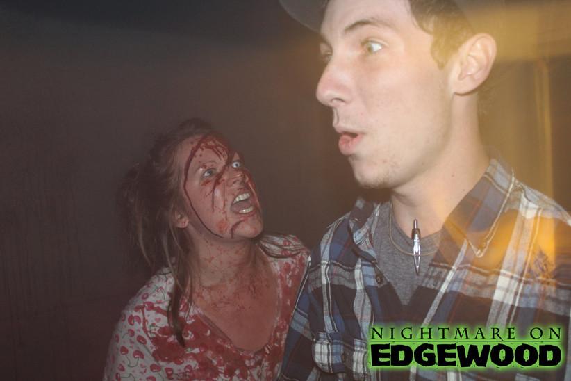 Nightmare on Edgewood