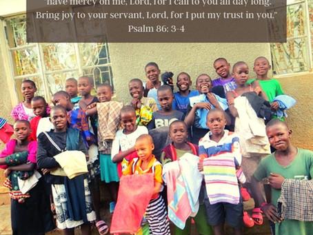 September 2021 Second Tuesday Prayer