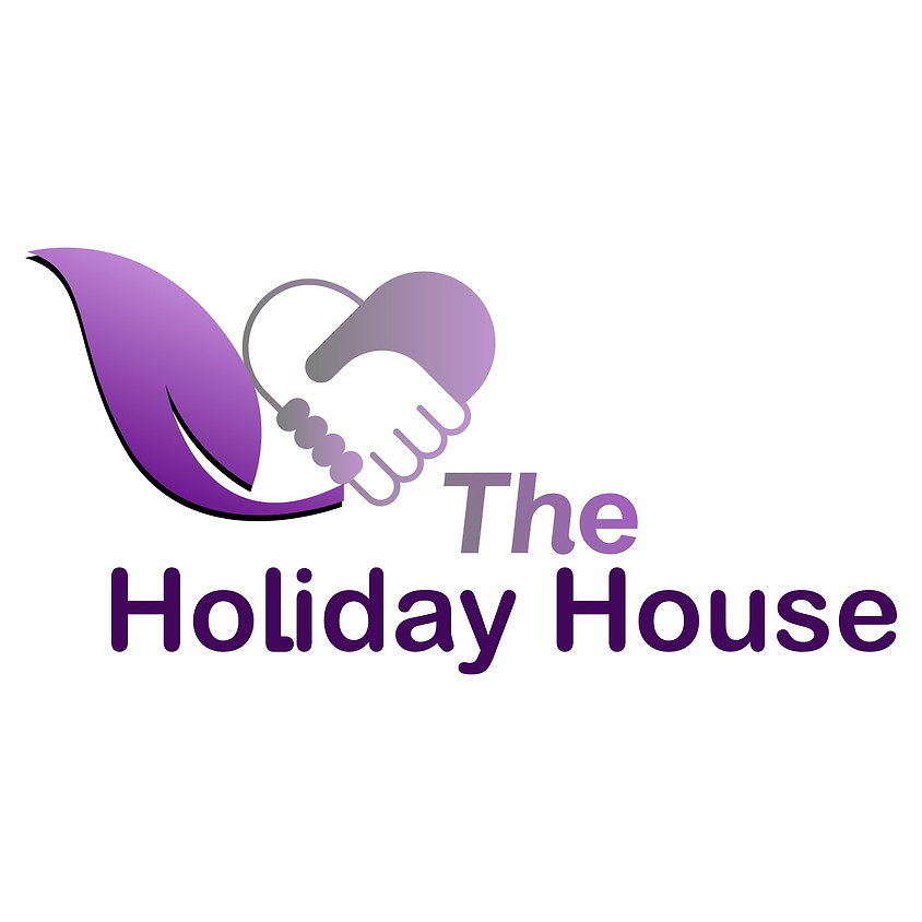 VOLUNTEER  for the Holiday House Event