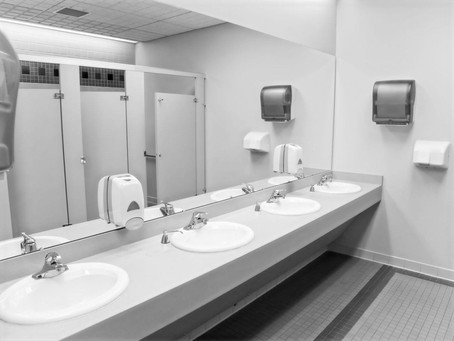 Building & Designing Restrooms: 7 Must-have Accessories You Should Consider For A Better Experience