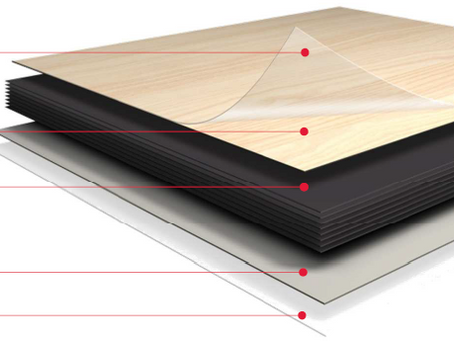 How is Compact Laminate made? Understand 6 Steps of the manufacturing process.