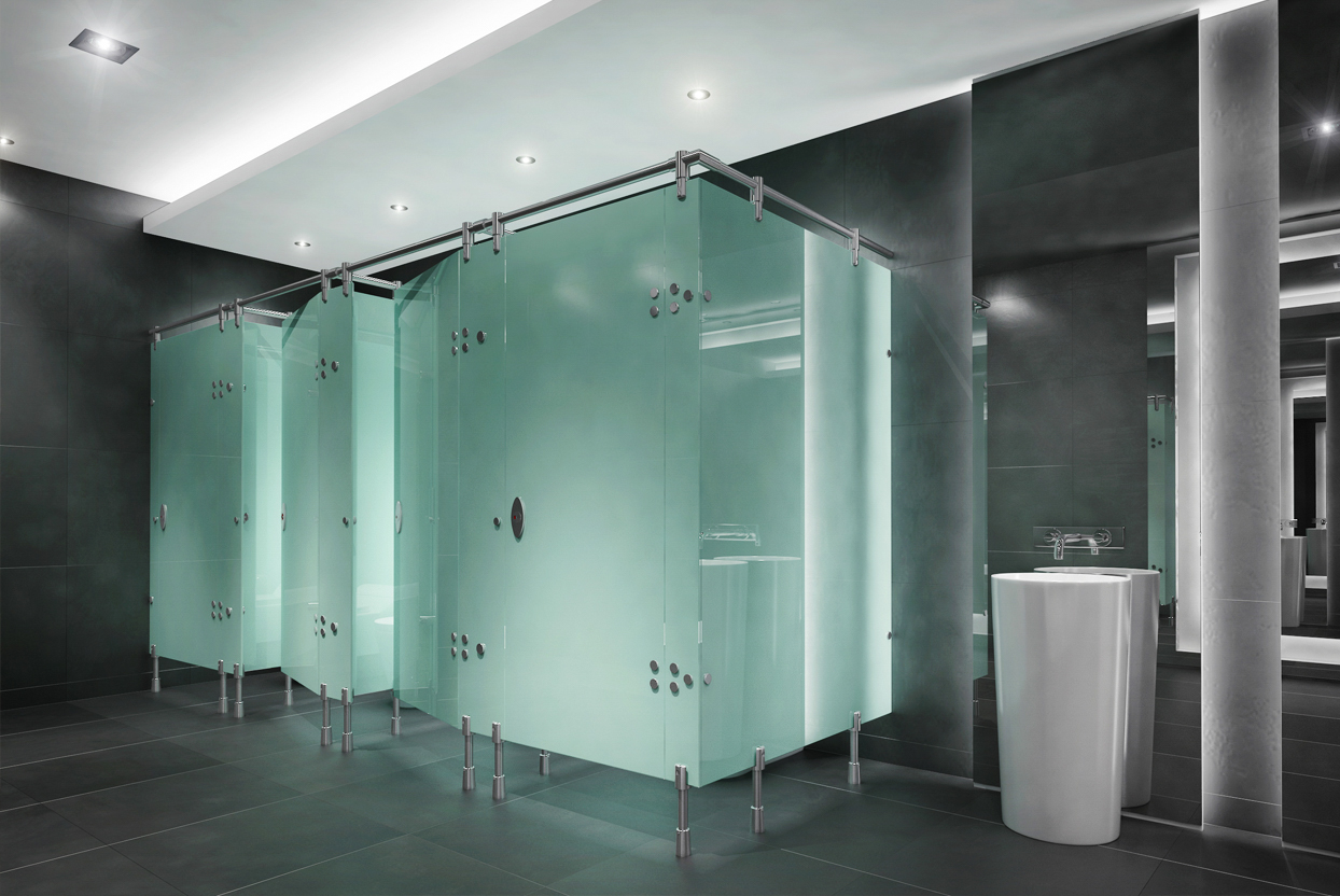 i-Glass Dcubicle