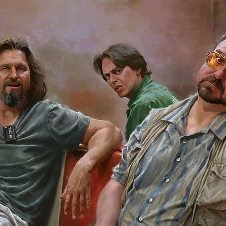 The Timeless Big Lebowski