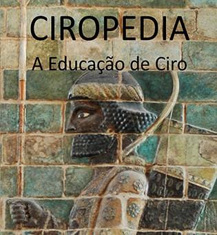 Ciropedia - a Educação de Ciro, esgotado