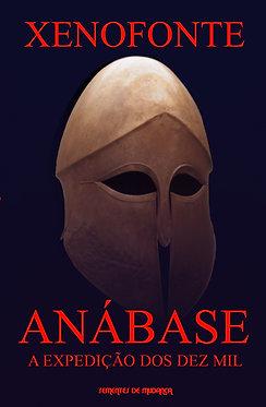 Anábase (2ª Edição)