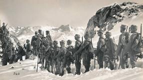 Ataques de Infantaria - Memórias da Iª Guerra Mundial