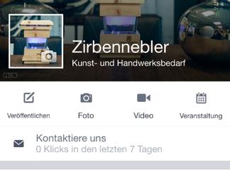 Schon über 700 Facebook Likes