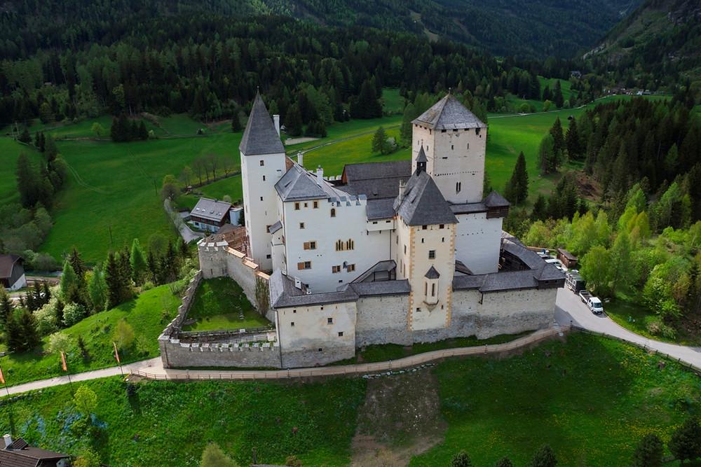 Burg Mauterndorf, Kongress Heilkraft der Alpen