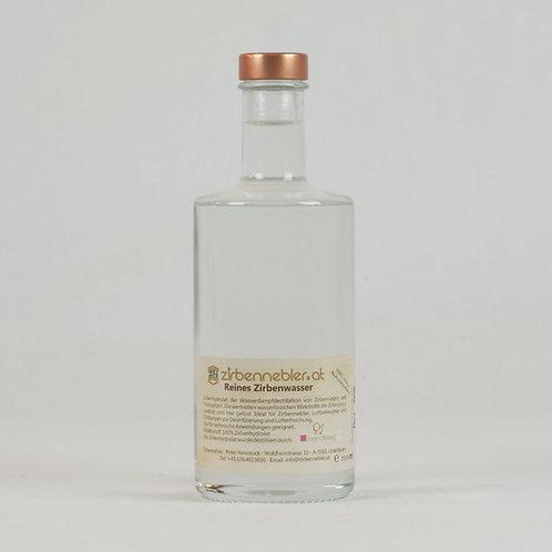 Reines Zirbenwasser 350 ml
