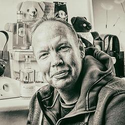 Peter Kernstock der Gründer von Zirbennebler