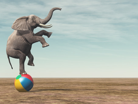 "Busting the ""Balance"" Myth: A Better Way"