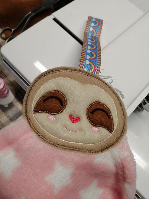 Sloth Lovey