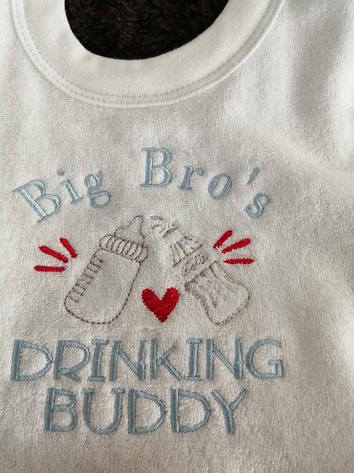 Big Bro Drink Buddy
