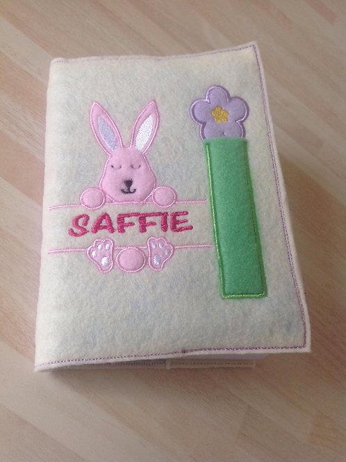 Bunny Book Cover