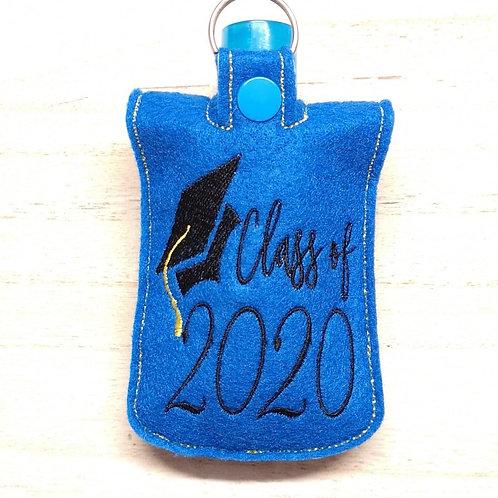 Sanitiser Holder Graduation 2020