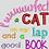 Thumbnail: Kitty Reading Book Cushion