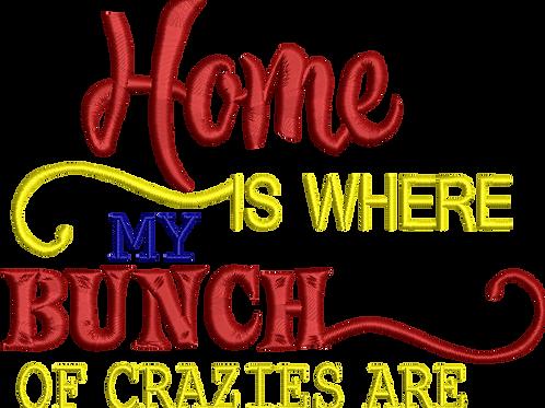 Home Crazies
