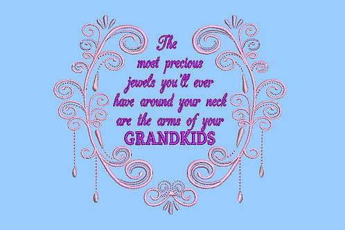 Grandkids Arms