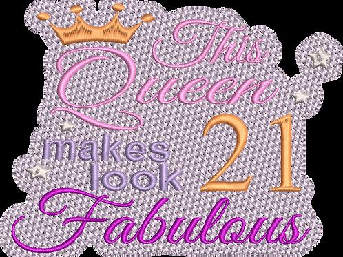 Queen 21