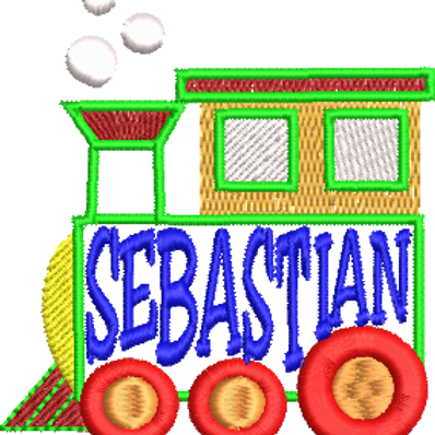 Train Personalised