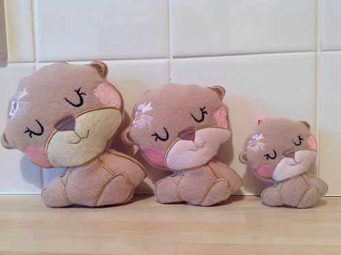 Stuffie Bear