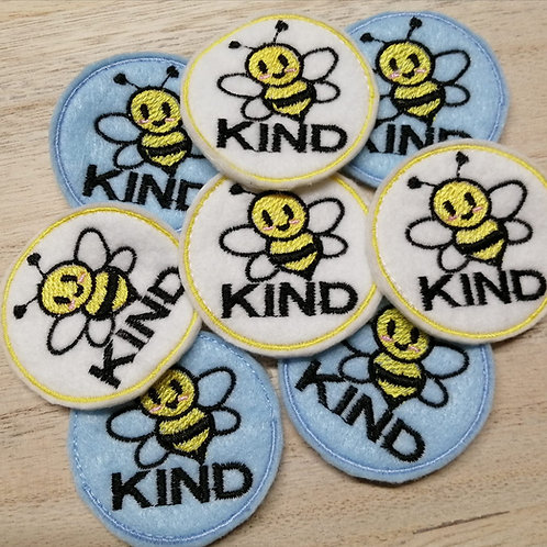Bee Kind Felties
