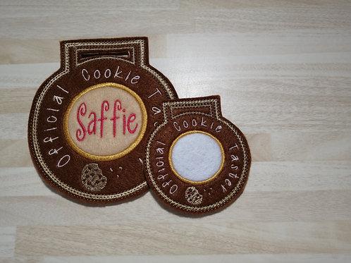 Cookie Taster Medal