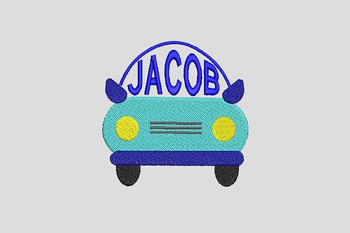Cars (With Custom Name)