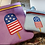 Thumbnail: American Ice LollyZip Pouch