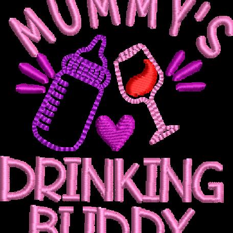 Mum's Drinking Buddy