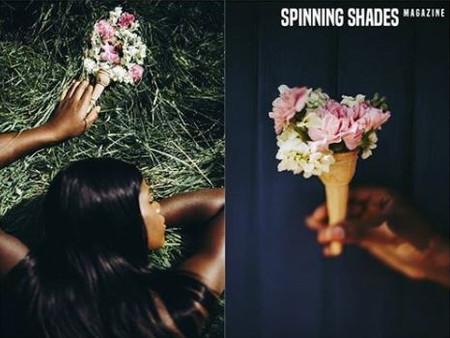 Spinning Shades