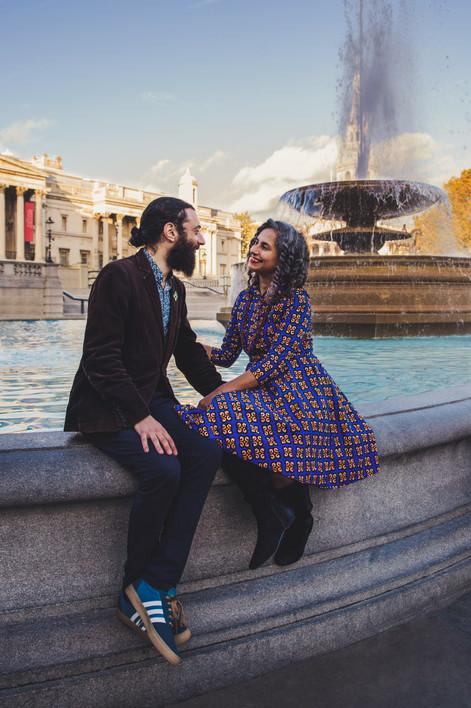 Ben & Maryam