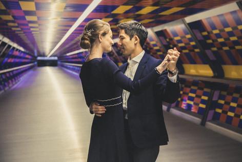 Diane & Ivan