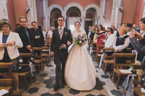 Claire & Pierre Nicolas