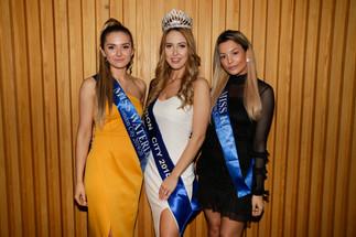Miss London City Gala