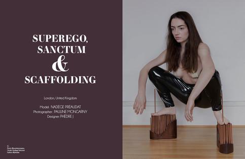 Erotiq Magazine