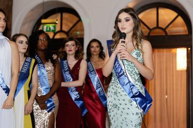 Miss London City 2019