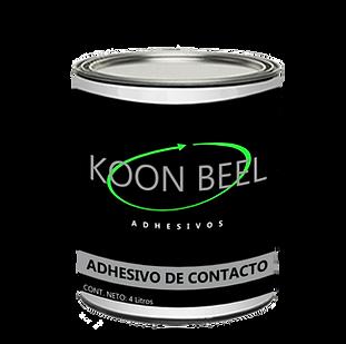 KOON BEEL, 4 Lts
