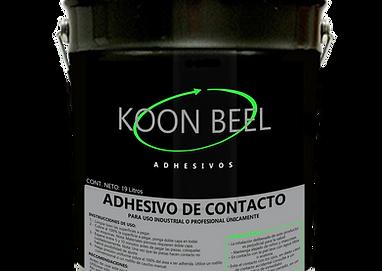 KOON BEEL, 19 Lts