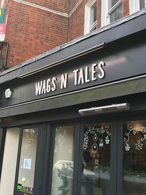 Wags n Tales