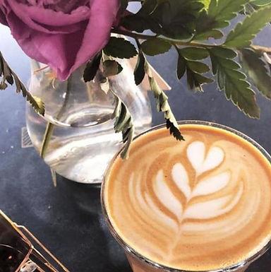 F*ckoffee at Jonestown