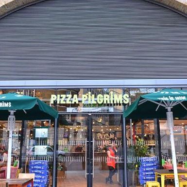 Pizza Pilgrims Southwark