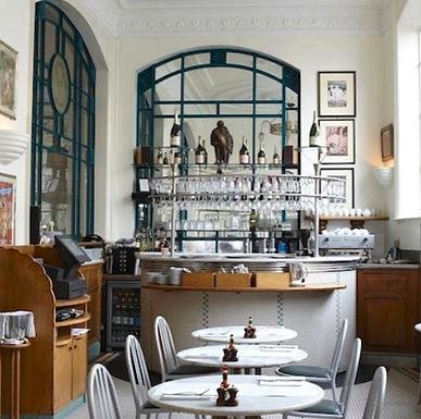 Bibendum Oyster Bar