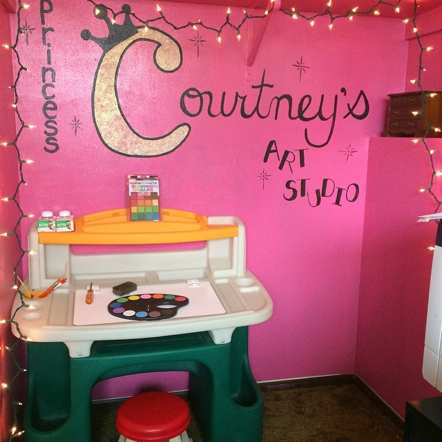 Courtney's Corner