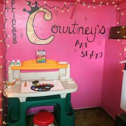 Courtney's Corner