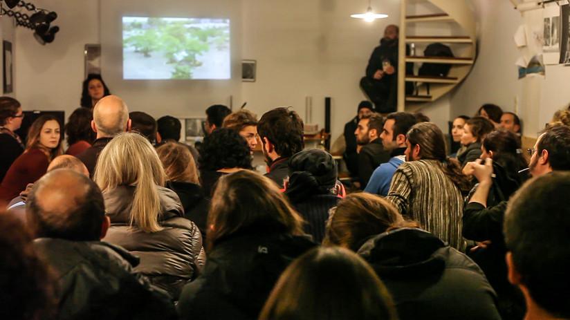 presentation on participatory design methods -openscape 2018