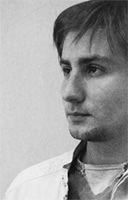 Сергей Крутоголов - архитектор